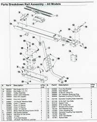 sears garage door opener partsCraftsman Garage Door Opener Parts Diagram  Automotive Parts