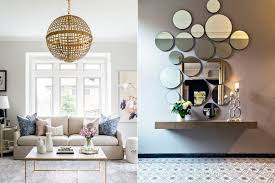Glamorous home decor Rustic Glam Affordable Decor Ideas Expatwoman Ways To Give Your Home Glam Makeover On Budget Ewmoda