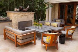 modern victorian furniture. Modern Victorian Furniture Landscape Contemporary With Outdoor Fireplace Bar Stools