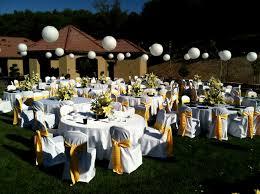 Diy Outdoor Wedding String Lights Hanging Light Bulbs Latest