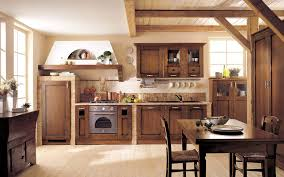Arredamento Toscano Foto : Cucine toscane moderne design country chic in muratura