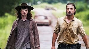 The Walking Dead Episódio 8 - 8ª Temporada: Saídas Fáceis Demais ...