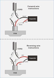 fan capacitor wiring diagram wiring diagram 3 wire ceiling fan capacitor wiring diagram ceiling fan