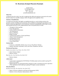 sforce qa resume resume format business analyst resume sample volumetrics co qa brefash resume of business analyst systems a