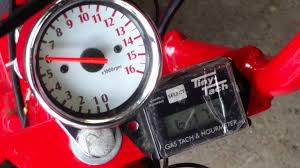 cheap tachometer rpm tacho tiny tach scooter cheap tachometer 16 000 rpm tacho tiny tach scooter mini bike