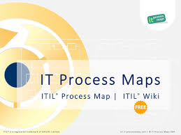 It Process Maps A Fresh Approach To Implementing Itil