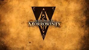 The Elder Scrolls Iii Morrowind Stripped