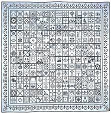 Deft Delft quilt | Quilts: Red & White, Blue & White | Pinterest ... & Deft Delft quilt Adamdwight.com