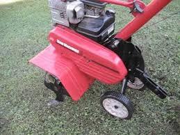 garden rototiller. yard machines 5hp front tine tiller roto youtube garden rototiller t