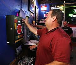 Breathalyzer Vending Machine Reviews Stunning Are Breathalyzers In Bars A Good Idea Orange County Register