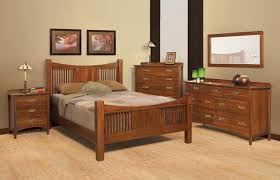 Mission Style Bedroom Furniture Mission Bedroom Furniture Design Ideas And Decor