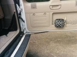 Gx470 Rear Door Gas Strut Spring Mod Ih8mud Forum