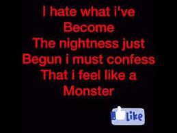 skillet monster lyrics. skillet-monster(lyrics) skillet monster lyrics