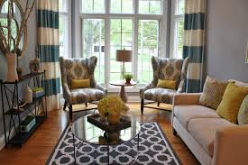 Natural Color Living Room Lovely Living Room Makeovers Ideas In Natural Bright Lighting