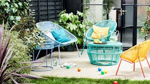 garden furniture in stock now