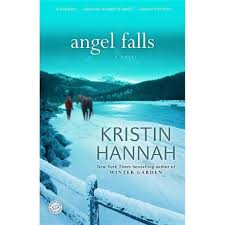 Angel Falls - By Kristin Hannah (paperback) : Target