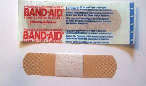 Band Aid Size Chart Band Aid Wikipedia