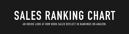 Amazon Book Charts Sales Uk Sales Ranking Chart T R Ragan