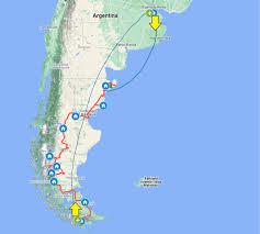 Viaggio in PATAGONIA, Overland in 18 giorni tra Argentina e Cile sino alla  fine del Mondo, partenza 18 novembre 2021 - NaturaViaggi