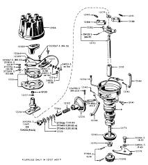 ford 390 distributor wiring wiring diagram user ford 390 distributor wiring wiring diagram blog ford 390 distributor wiring