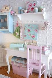 Shabby Chic Childrens Bedroom Furniture A Glam Girls Design Idea In ...