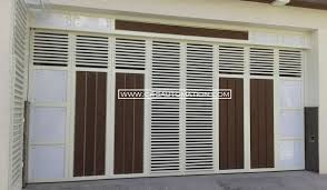 folding garage doors. 1 Folding Garage Doors S