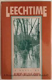 Fiction Book Review: Leechtime by Albert Belisle Davis, Author ...