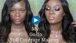 omabelle makeup tutorial bellanaija june2016