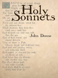 metaphysical poetry ggca english john donne s holy sonnets