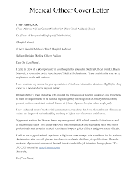 Cover Letter Examples For Hospital Jobs 11 Heegan Times