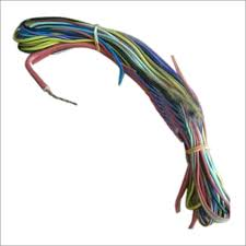 electric wire harness sleeve manufacturer supplier in delhi electrical harness cable copper wire