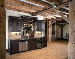 D Basement Bar Ideas Rustic Best Home Pictures