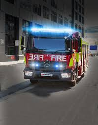 Code 3 Fire Lights Innovative Vehicle Lighting And Emergency Systems