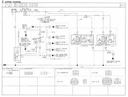 1991 mazda b2600i wiring diagram starting charging starter 1991 mazda b2600i starter alternator wiring diagram automatic transmission