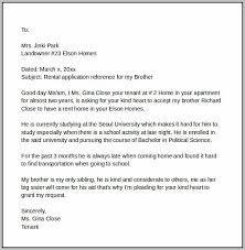 Rental Cover Letter Example Australia Professional Resume Templates