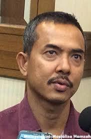 BERITA PANAS!! : Telaga minyak Malaysia bakal dikuasai Negara China