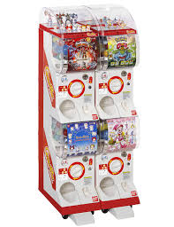 Toy Capsule Vending Machine For Sale Delectable MW Presents Pty Ltd Supplier Coin Operated Vending Machines