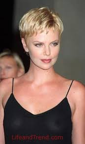 Charlize Theron Short Hair Style the 25 best charlize theron age ideas charlize 6629 by wearticles.com