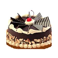 Almond Java Mousse Cake Birthday Cakes Philippines