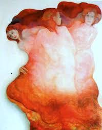 Adam Jacek Kozak paintings | CEKUS | w Nakle Śląskim