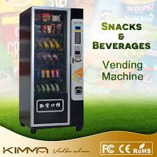 Cold Beverage Vending Machine Interesting Chewing Gum Cold Beverage Vending Machine In Spiral Delivery Buy