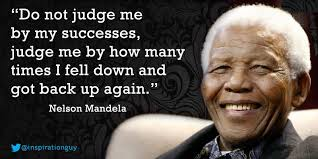 Nelson Mandela Quotes Enchanting 48 Quotes On Failure That Will Lead You To Success Best Of