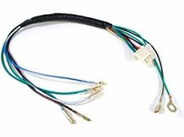 com z engine wiring harness xr xr crf pit bikes wiring harnesses