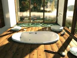 in floor bathtub ambrosia drop in whirlpool tub from bathtub floor repair inlay kit in white