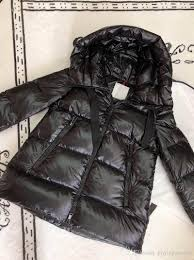 Designer Winter Jackets 2019 Monclers Women Designer Winter Jacket Top Brand Fashion Down Jacket High Quality Europe And The United States Tide Brand Winter Clothing From