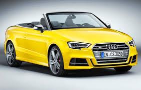 2018 audi cabriolet. Fine Cabriolet 2018 Audi A3 Cabriolet USA Price And Review Throughout Audi Cabriolet A