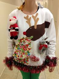 76 best Ugly Christmas Sweaters images on Pinterest | Christmas ...