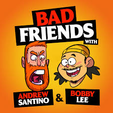 Bad Friends