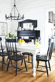 fantastic medium size of yellow and white dining room red black rugs round chandelier over rectangular imposing salvaged wood trestle dining table
