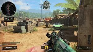 Black Ops 4 Strobe Light Black Ops 4 Sg12 Strobe Light Operator Mod Youtube